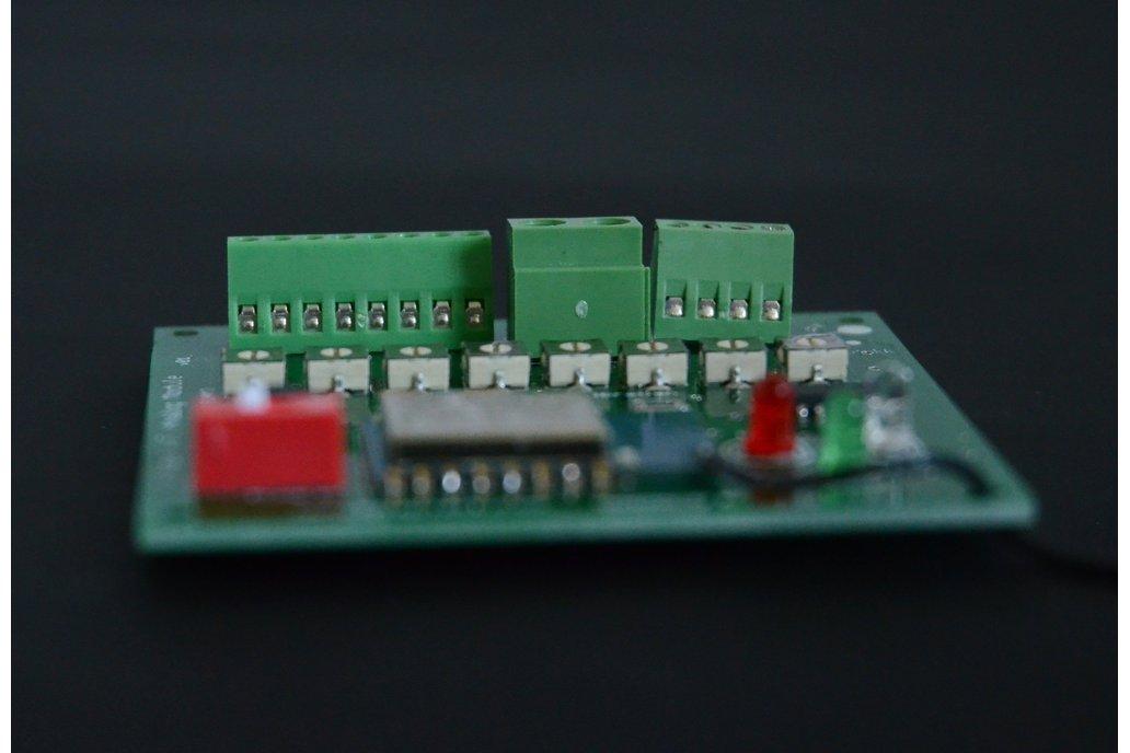 8 Channel Analog WiFi Module 3