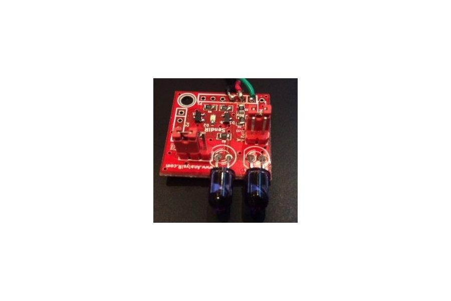 SendIR, advanced Infrared emitter module (IR)