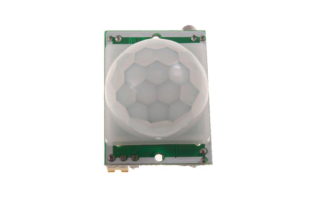 PIR Motion Sensor Detector Module 1