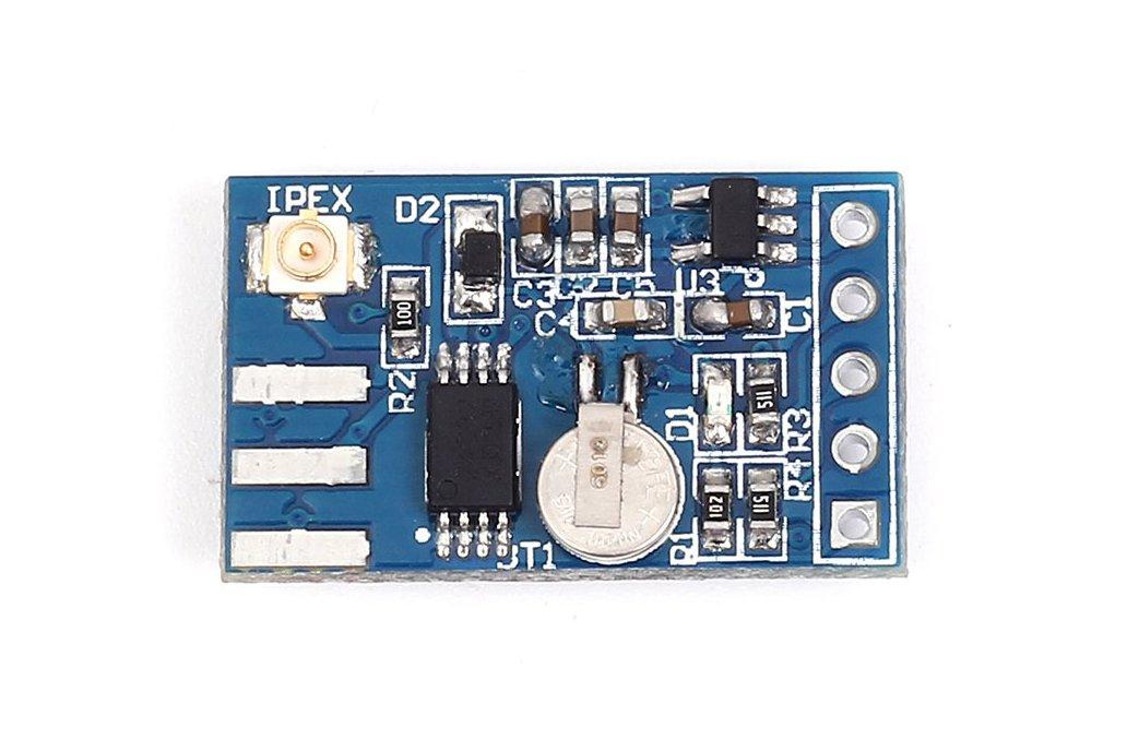 ATGM336H GPS BDS GNSS Positioning Module(12420) 3