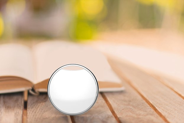 bluetooth 5.0 beacon D15N with SOS/push button