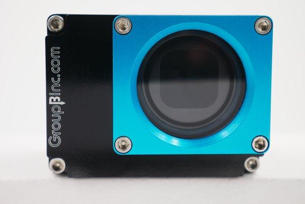 Benthic 3 Extreme camera housing