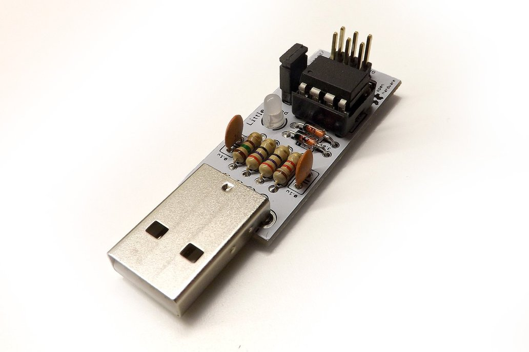 Little Wire Kit 1