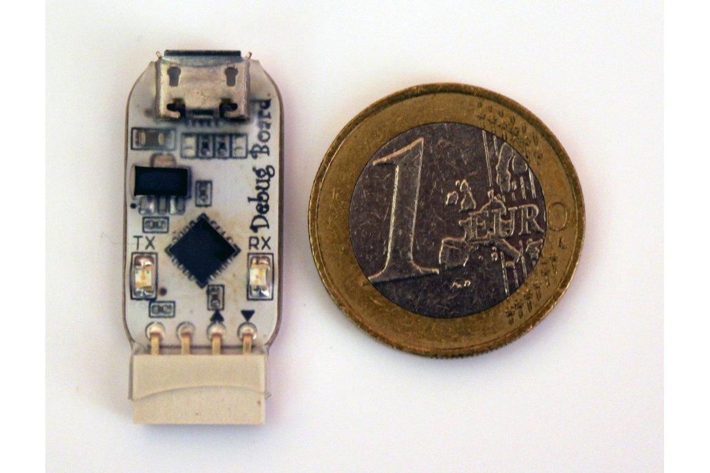 Debug Board USB to RS232 2