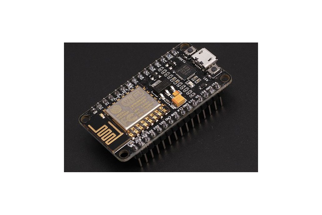 Lua Nodemcu WIFI Network Development Board(6034) 1