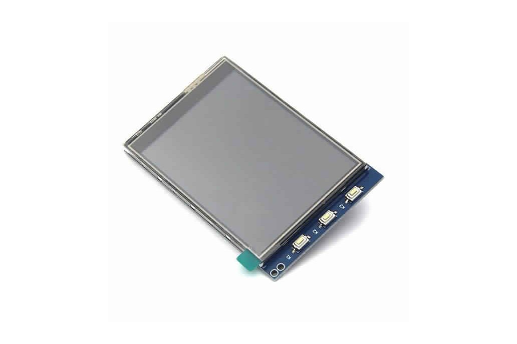 3.2 Inch TFT LCD Display Module Touch Screen 2