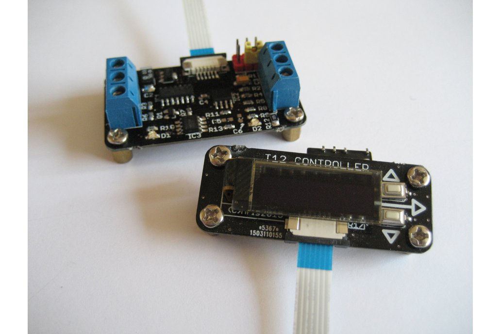 70W Soldering iron controller 3