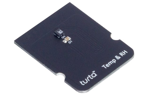 Turta Temp & RH Module for IoT Node