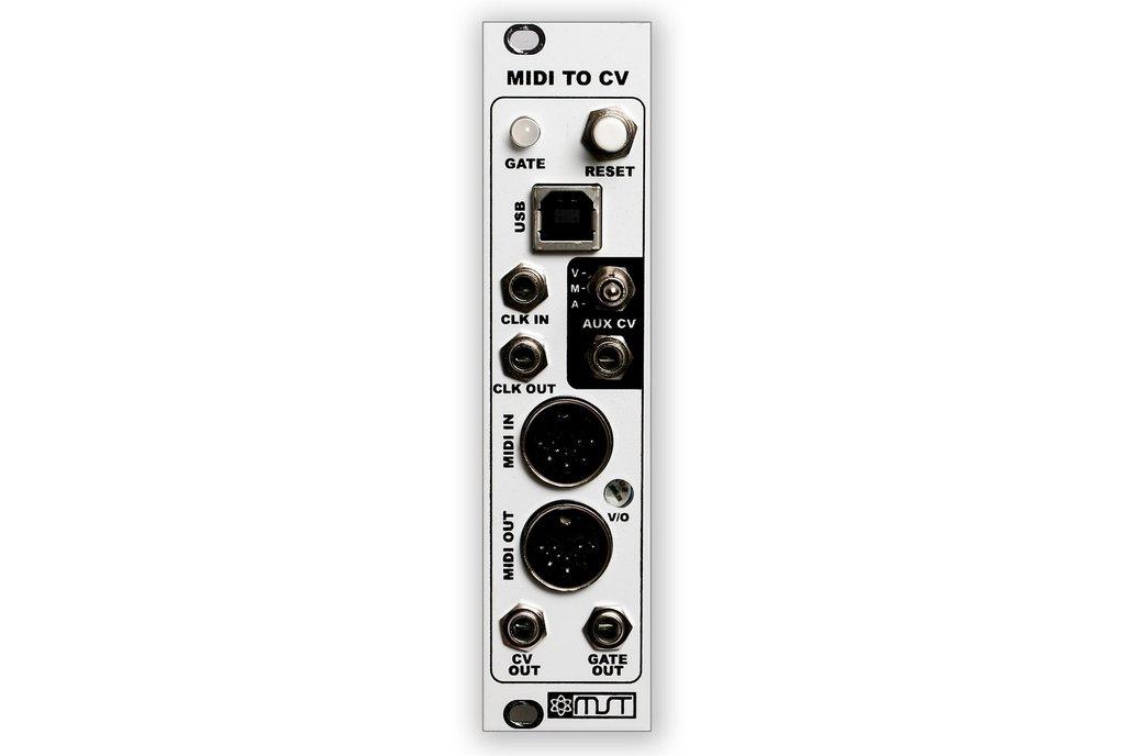 MST MIDI to CV Converter 1