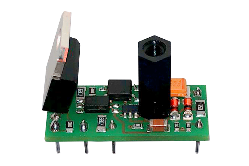 Dimmer module for MegaD-2561-24I14O-RTC-PoE 1