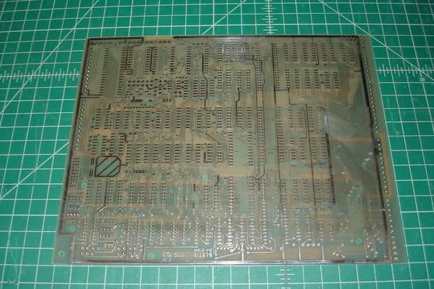 Reproduction OSI 510C Triple CPU Board