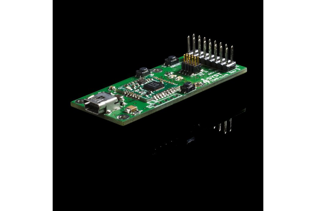CMSIS-DAP ARM Debug JTag/SWD, microSD, Drag & Drop 1