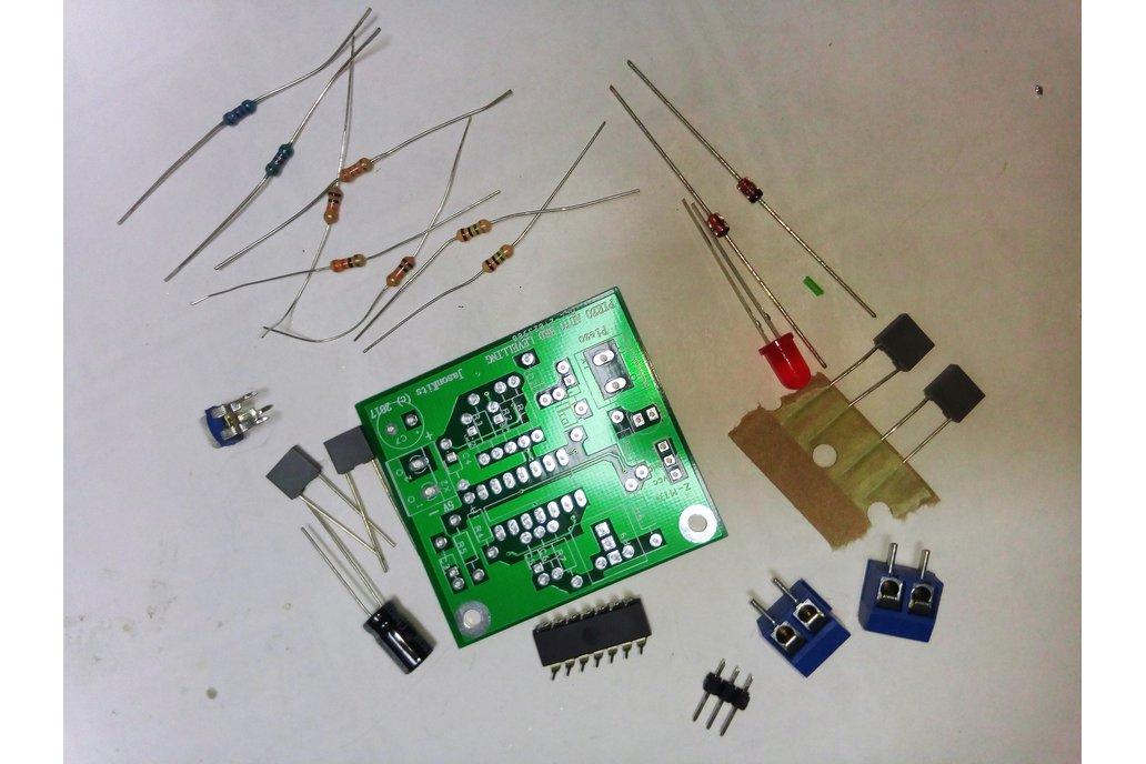 3D Printer Piezo Sensor Z-Min Auto Level  KIT 1