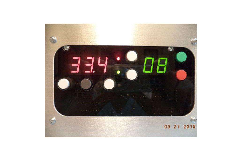 Vibrato 69KHz Ultrasonic Cleaner 3