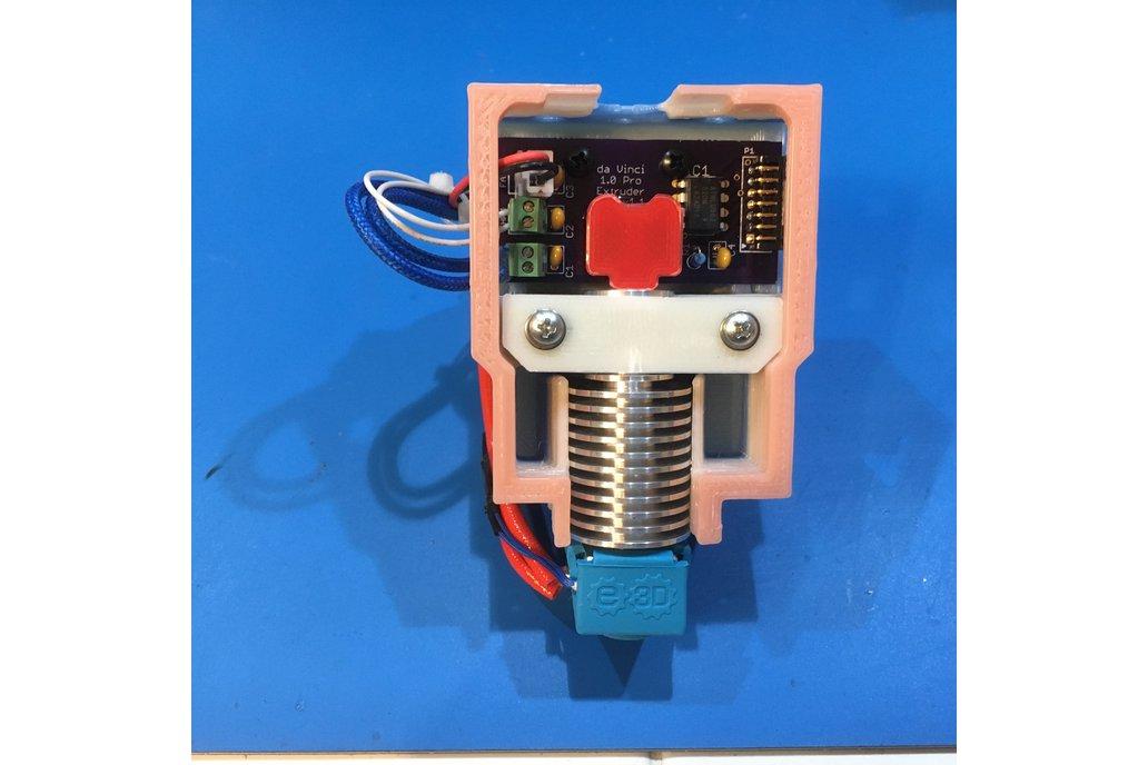 Replacement Hot End Cartridge for da Vinci 1.0 Pro 1