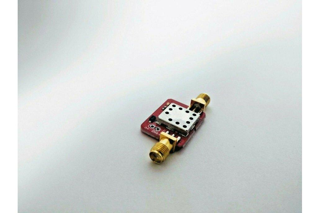 Low Noise Amplifier 10-4000MHz Wide 3.6V-24V 1