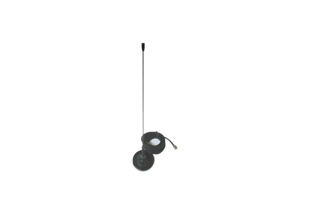 QK-AS02 AIS/VHF Antenna 1