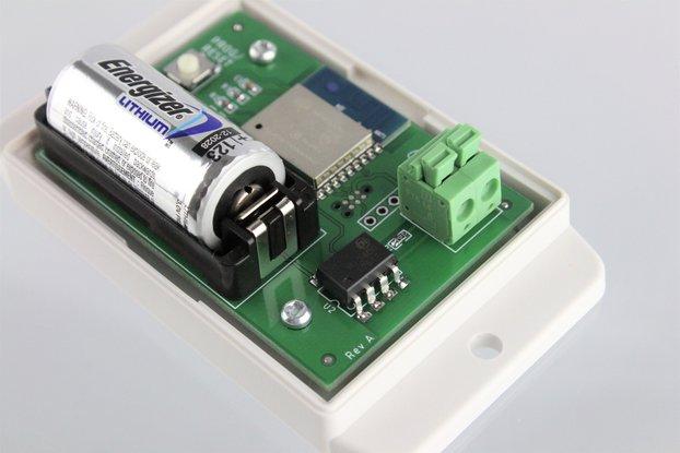 WiFi Doorbell Sensor