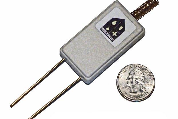 Mini-Plant Moisture Sensor