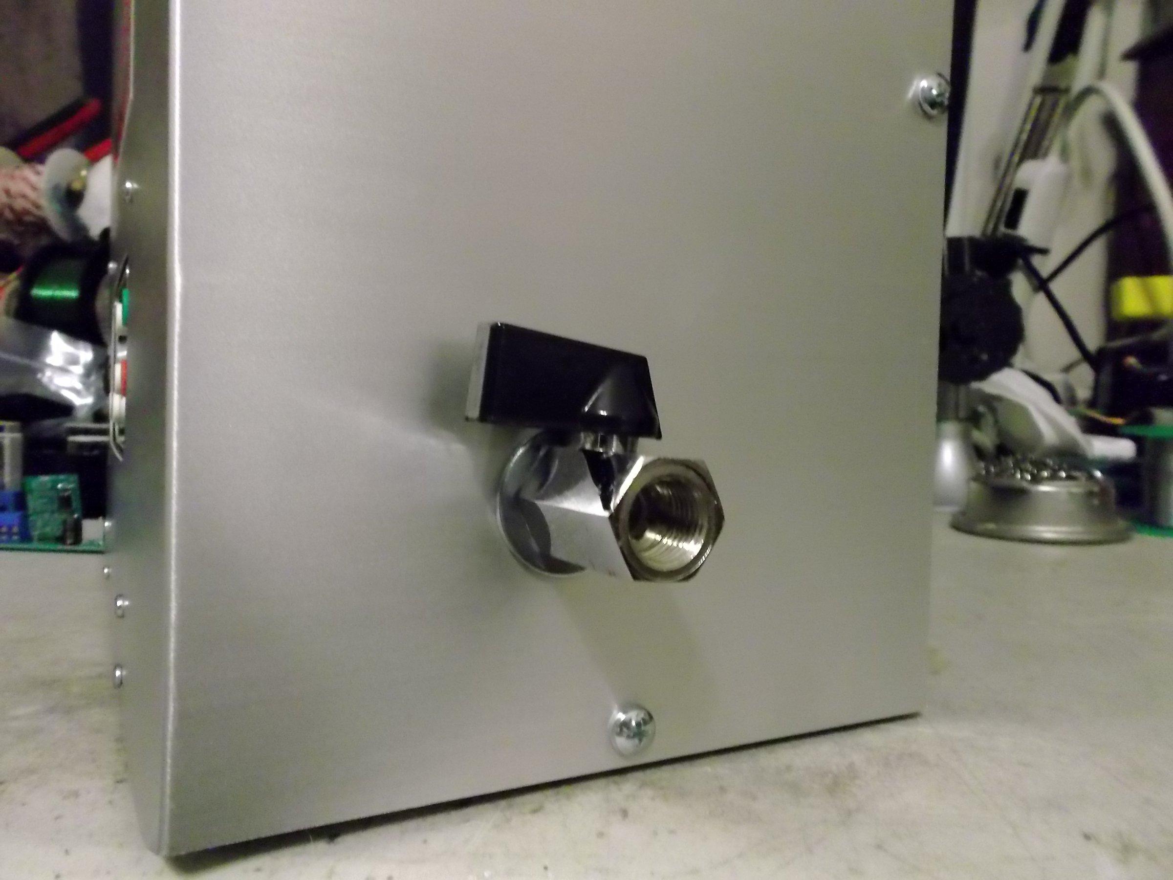 Vibrato 6 Quart 80khz Ultrasonic Cleaner From Llc On Tindie Products Generators Generator Circuit 5