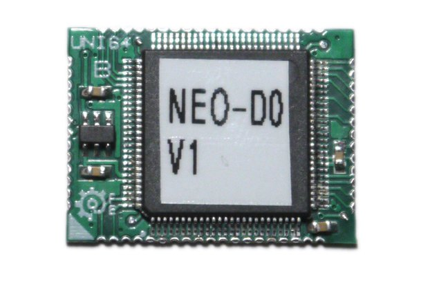 NEO-D0 replacement