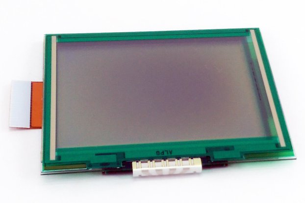 ALPS LCD Screen LRH7U620XA