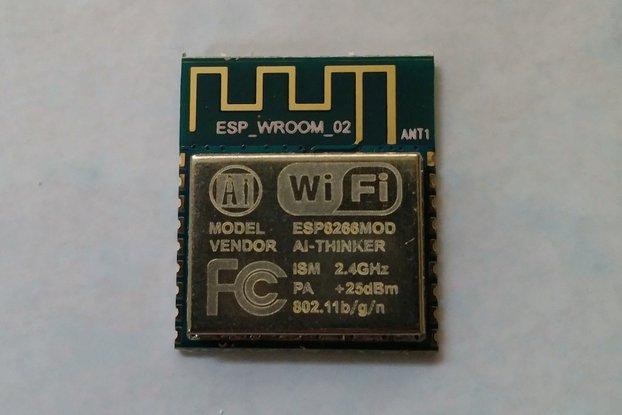 ESP8266 ESP-13 Module