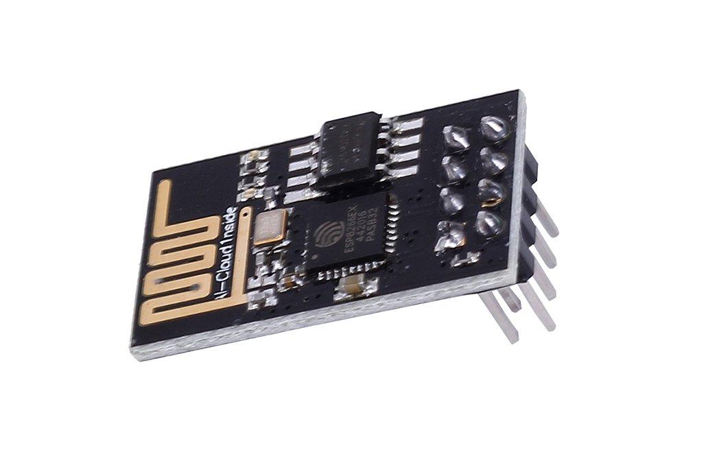 ESP8266 Remote Wireless Module(4928) 3