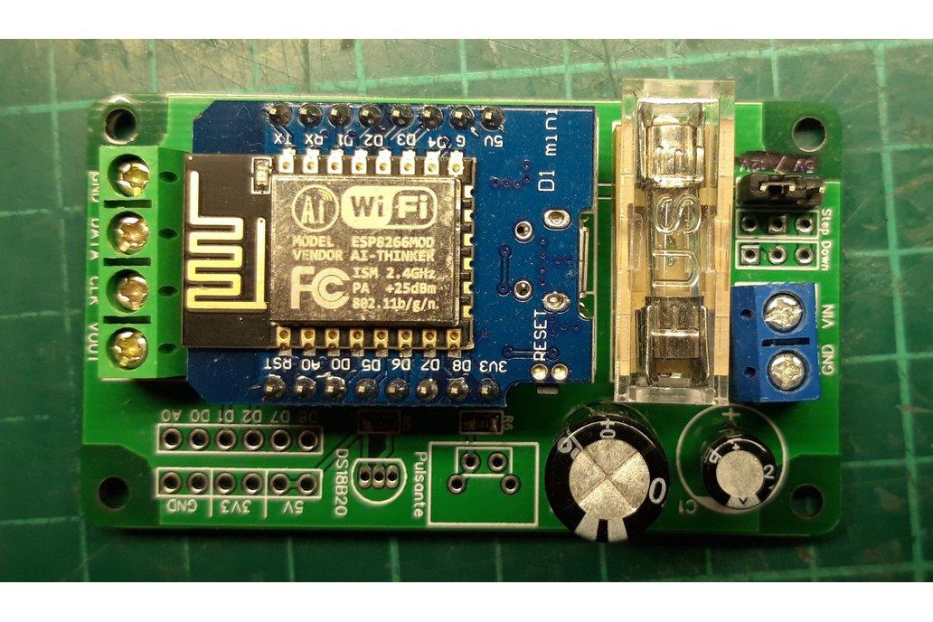 WLED Module for addressable LED 1