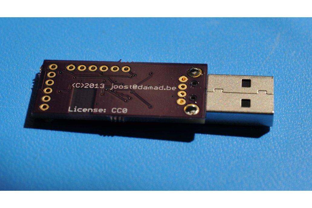 Bluetooth Smart Ready (BT+BTLE) bluegiga BT111-A USB dongle 2