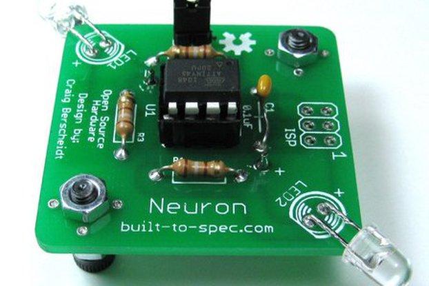 Neuron V1.0 Kit
