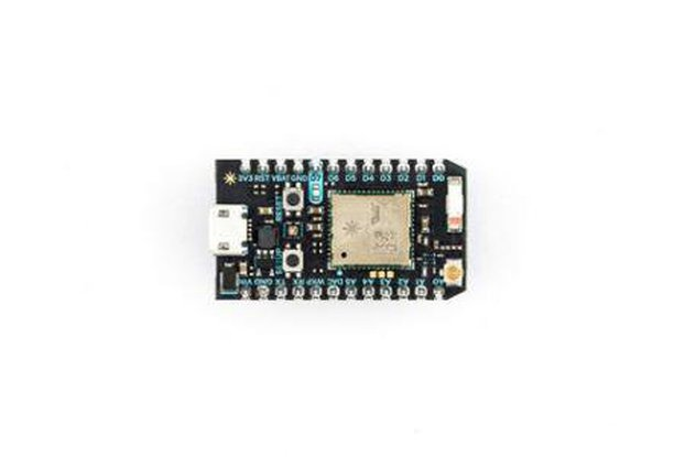 Browse products by dcube on Tindie