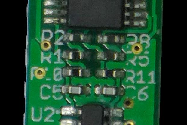 Pt-RTD I2C Temperature Sensor