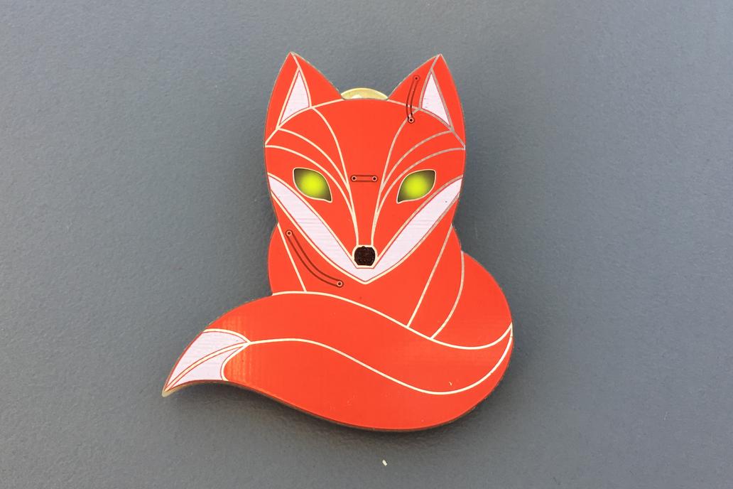 RedFox 1