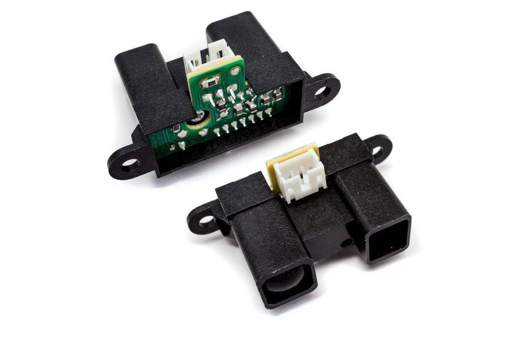 Sharp 20-150cm Infrared Distance Sensor 1