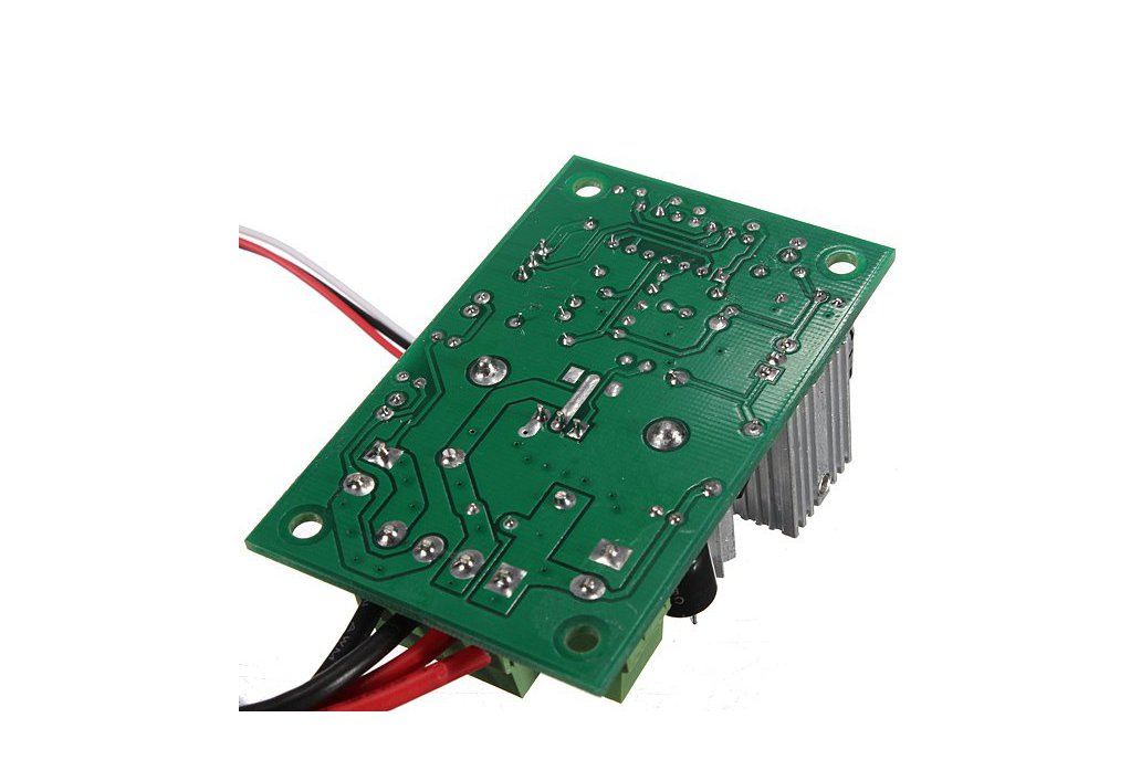 DC Motor Speed Switch Controller 5
