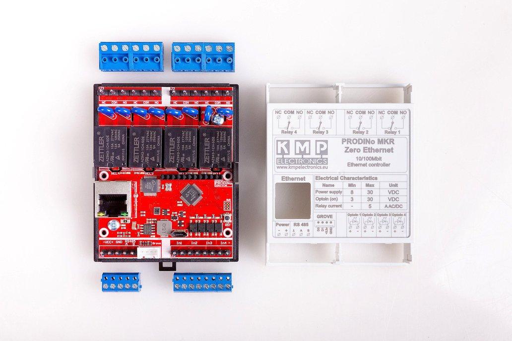 ProDino Zero Ethernet 1