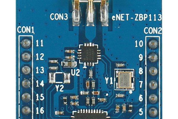 ZigBee Module can be use on  Raspberry Pi