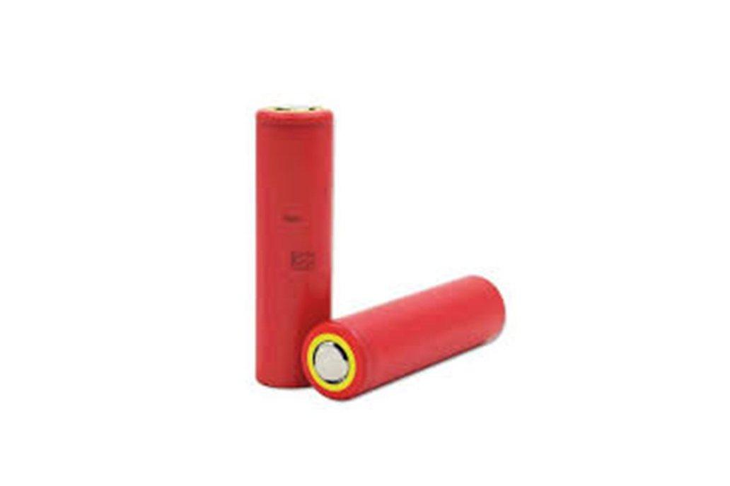 2 pieces Li-Ion Battery  ZL2 2310mAh - 10A 1