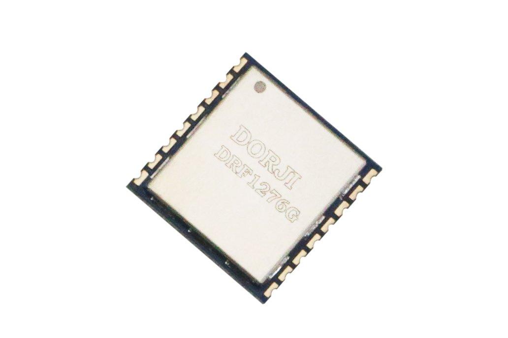 868Mhz 915Mhz SX1276 module DRF1276G 1