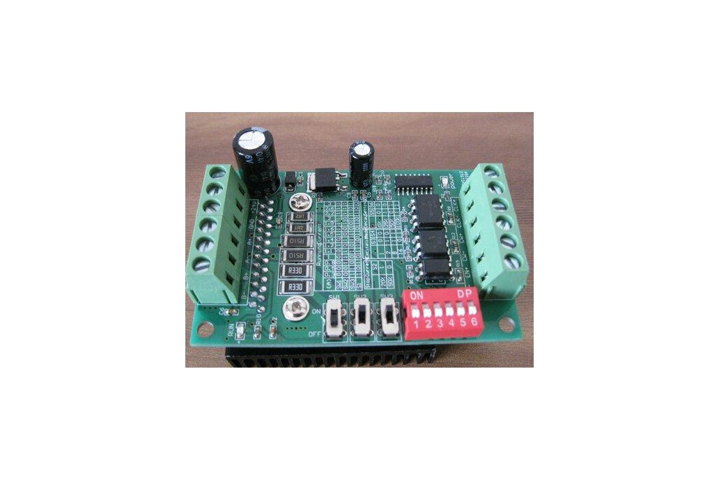 TB6560 3A stepper motor drive module 3