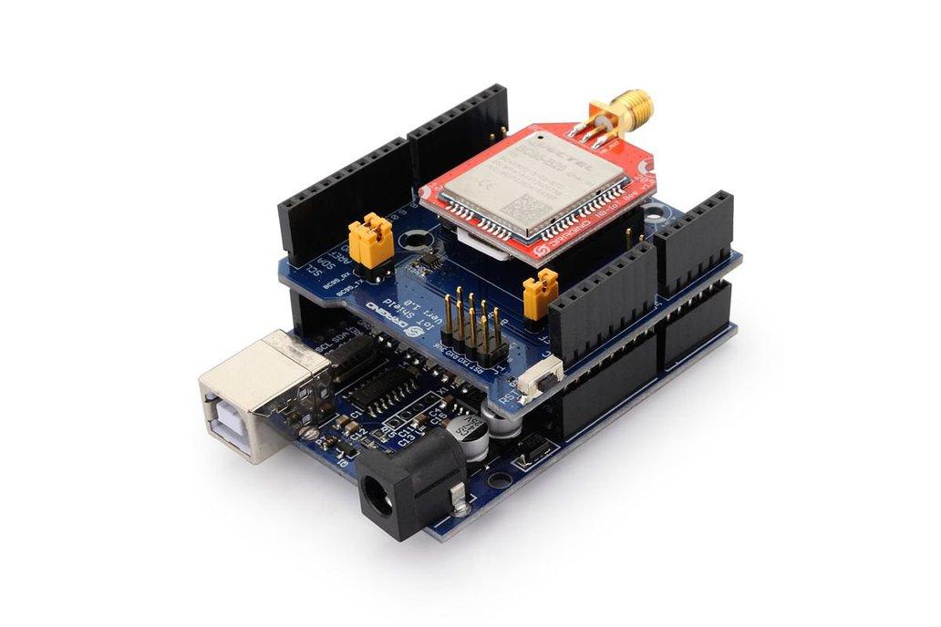 NB-IoT Shield 2
