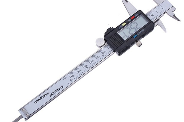 Electronic Mini Digital Calipers