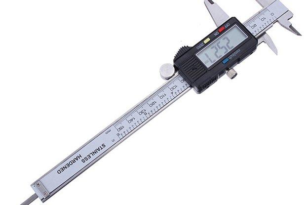 Electronic Mini Digital Calipers