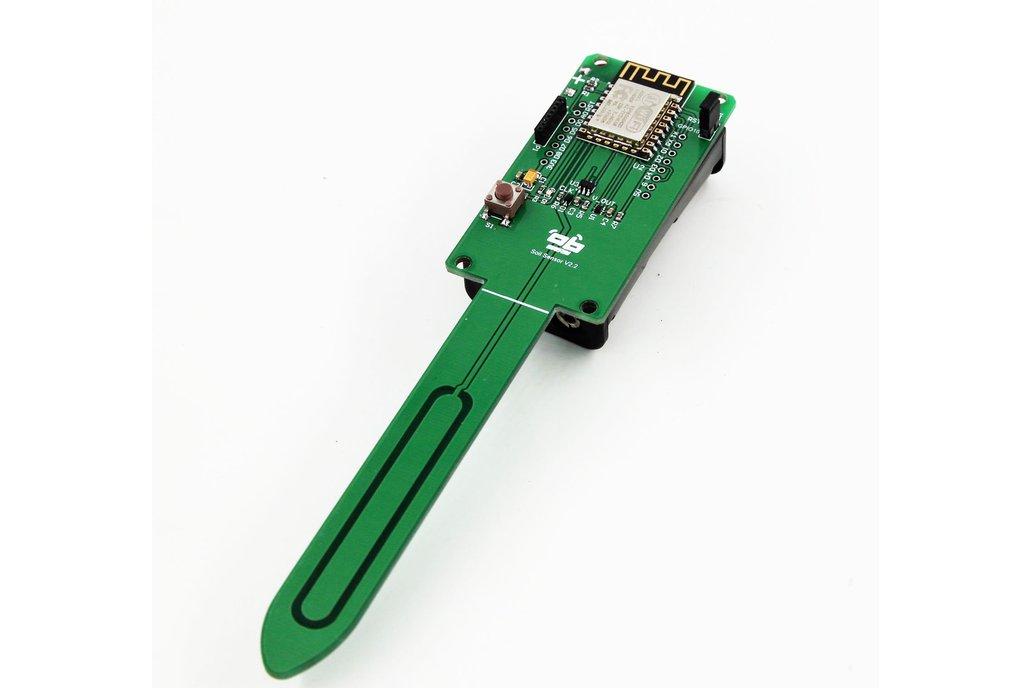 ESP Soil Moisture Sensor Rev 2.1 1