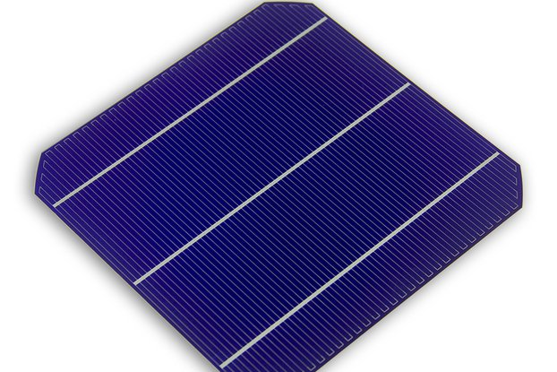 Solar flexible cell hi efficiency  5V Pmin=46W