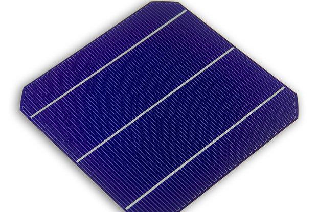 Solar flexible cell hi efficiency  5V Pmin=46W