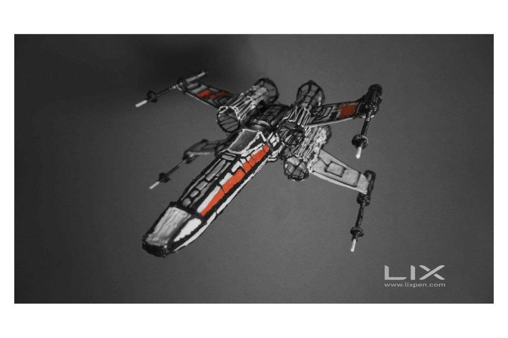 LIX - ABS FILAMENT 10