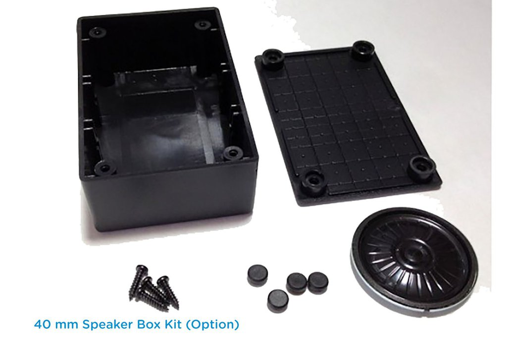 Foxonix Fox Microcontroller Board 4