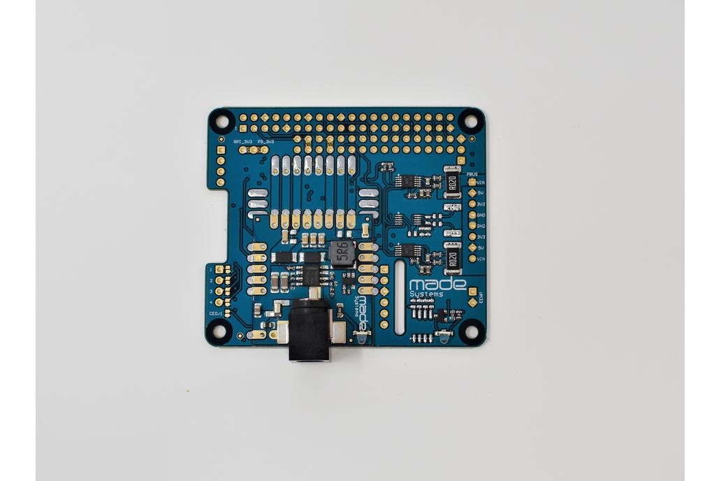 SBC Power Monitoring Module 10W 1